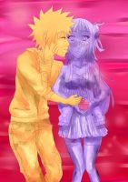 Happy Birthday Contests- Naruhina by Carrere6