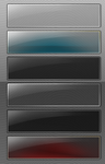 RFX - Glass Buttons by rivalfx