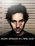 Halcyon: Chronicles of a Serial Killer by BradyGoldsmith