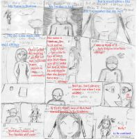First Official Jack Comic subd by Karoyence