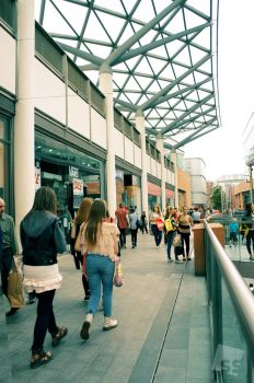 Liverpool One II by SteSmith