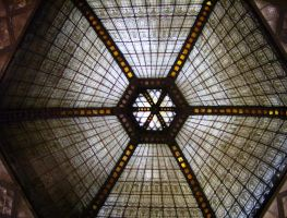 dome inside by Engelsblut24