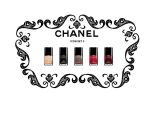 Chanel Icon Set 3CC by trentsxwife