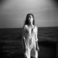 White Linen by melannc