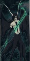 The Late Ulquiorra Cifer by NearRyuzaki90