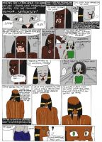 Dama part 1 of 2 by IllyDragonfly