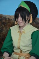 Avatar The Last Airbender Promise by TophWei