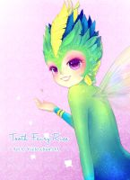 Tooth fairy rise-the-guardians by Vicle-chan