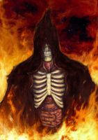 The Death by ouzeland