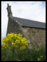 Chapelle by emicathe