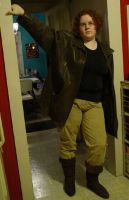 Costume: Browncoat by ravenclaw42
