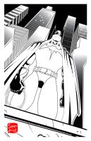 BATMAN AGAIN LINES by SeanLenahanSD
