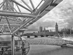 LONDON EYE by TOMMEN3