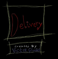Story Board: Delivery by ValentineXXX