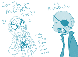 Amazing Spider-Man: SPOILERS by TheBrigeeda