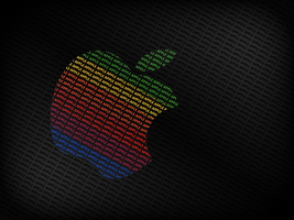 Apple Wallpaper 2 - Mikhail by thefreaks