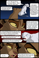 Mark of a Prisoner Page 33 by Kobbzz