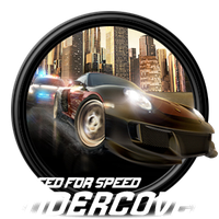 NFS Undercover by madrapper