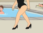 family guy/cleveland show lesbo young lois by QTcomics