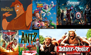 Greece4life's Favourite Movies by Iheartgreece