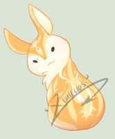 Bunny Adopt: CLOSED by Xeohelios