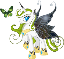 Request - Shifterdreams (Alicorn) by Turbo740