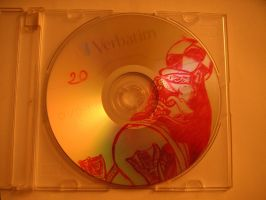 One Piece Cd 20 by LeVerDeTerre