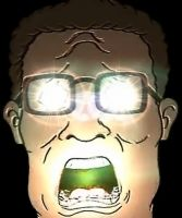Hank Hill by merovech1