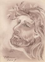 christ by lovelycristina
