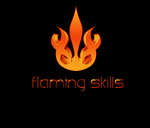 Flaming Skills by efectho