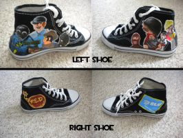 TF2 shoes by Wolfsirius
