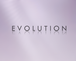 Evolution by riz4l