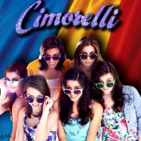 CimFam Romania by ralxi