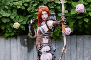 Eir Stegalkin Cosplay by NanyaCosplay