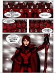 HEROES UNITED: EPILOGUE 1 by 127thlegion