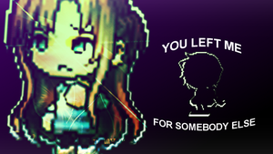 Somebody Else by Foundest
