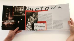 Detroit Sound - motown spread by cheektocheek