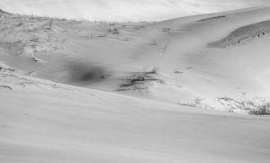 White Sands by Arty-eyes