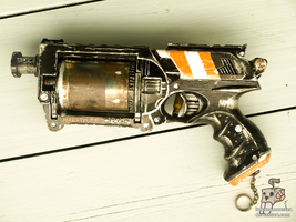 Nerf Maverick Mod 1 by Infernomonster