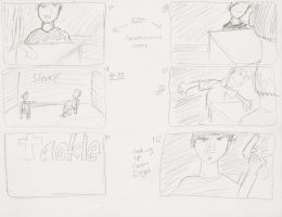 Get Your Own (storyboard) pg. 2 by elistonemets