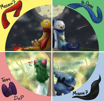 PMD-E Mission 7 Part 1 by Tokiball12345