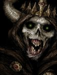 The Lich by SBWomack