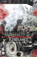 Medal of Honor - Resistance II *COVER* by FilipR8
