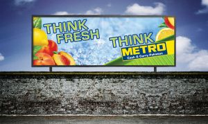 Metro Outdoor new 1 by Naasim