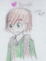 Hiccup in color by sailor663