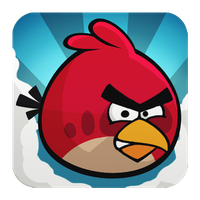 Flurry Icon: Angry Birds Mac by muqqq