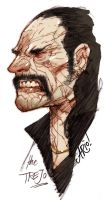 the Trejo. by Arioanindito
