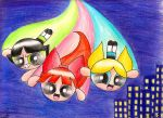 The City of Townsville- PPG by polarbear1234