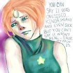 One sided by RachelLevitte