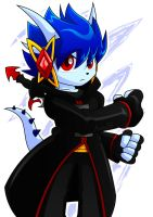 Blade the dragon FP2 by Arung98